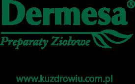 Dermesa - preparaty ziołowe