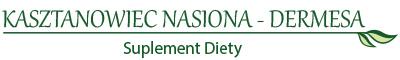 Kasztanowiec Suplement Dermesa